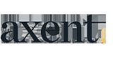 Axent logo