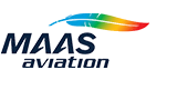 Maas aviation logo