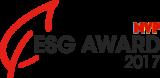 Esg award 2017
