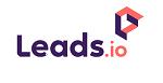 Logo leads.io transp.